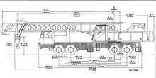 50 Ton FMC / Link-Belt HTC-50 H