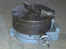 Used 10'' T-Slotted