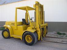 11,000 lb. Hyster Model H110F F