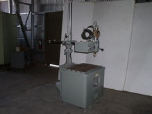 26-Amp Electro Arc Model 2DBQT
