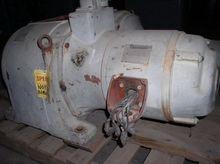 20 HP Baldor Industrial Motor V