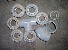 1 Lot of Cemtro/Nibco PVC Fitti