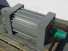 282 ton Miller Model H84 Hydrau