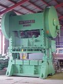 250 Ton Clearing Model S2-250-8