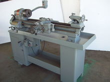 "10"" x 30"" South Bend Lathe"