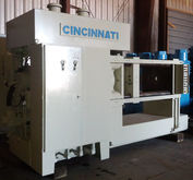 375 Ton Cincinnati Hydraulic Ex