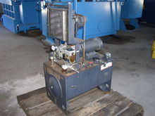3HP Continental Hydraulic Unit;