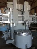 "46"" King Vertical Turret Lathe"