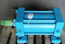10x12 Double-Acting Hydraulic C