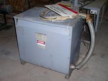 45 kVA Square D Transformer