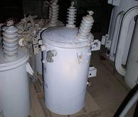 25 kVA Pole-Mount Transformer