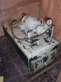 1.5 HP Gerotor Hydraulic Unit;