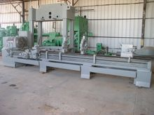 "26"" x 192"" LeBlond Regal Lathe;"