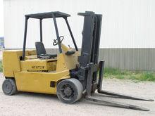 Used 12,000 lb. Hyst