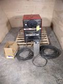 250 Amp Lincoln IdealArc250 AC/