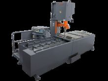 HE & M Model PM 25/96 Plate Saw