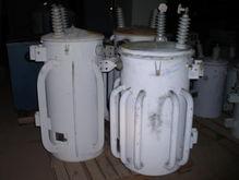 100 kVA Westinghouse Pole-Mount