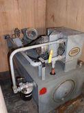 Rexroth Bosch Hydraulic Pump; H