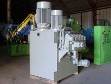 90 hp Rexroth Oilgear Hydraulic