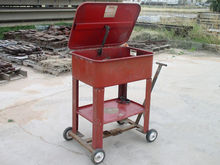 Portable Parts Washer