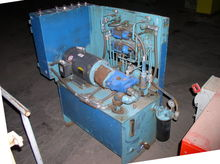10 HP Paul Monroe Model 1H9367