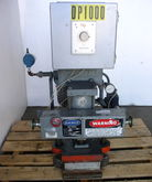 Used Danly Pneumatic Press; S/N
