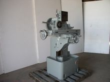 Nichols Rise and Fall Hand Mill
