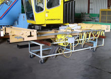 Used 1 Ton Bridge Cr