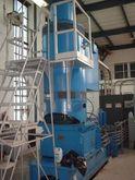 Used 500 kW Hydro-El