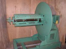 """6,000 lb. x 36"""" Bradbury Model"""