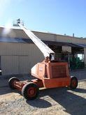 80 foot SNORKEL Model TB-A80RD