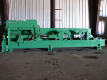 40 Ton Wean-United Extrusion St
