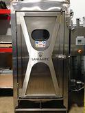 Sani-Matic Sani-Cab 5191