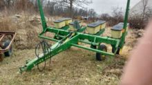 Used 4 Row Planters For Sale John Deere Equipment More Machinio