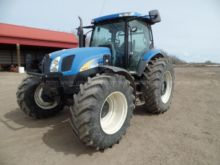 Used New Holland T6040 Elite for sale. New Holland equipment & more New Holland T Wiring Schematic on