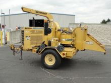 Used Used Wood Chippers for sale  Vermeer equipment & more