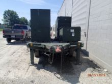 Used Power Generator 52 Kva for sale  Marathon equipment