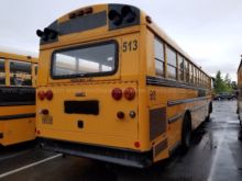 Used Thomas Buses for sale   Machinio