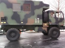 Used Military Vehicles for sale  Caterpillar equipment