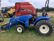 Used 7308 For Sale New Holland Equipment More Machinio