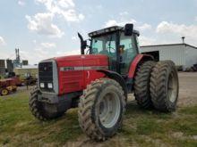 Used Massey Ferguson Tractors for sale in Michigan, USA