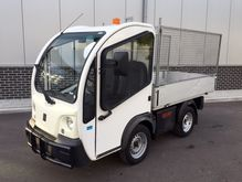 2010 GOUPIL G3S ELECTROTRUCK