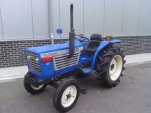 ISEKI TL2500 TRACTOR