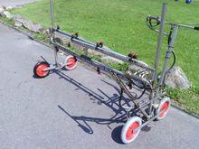 2007 VTW SPUITBOOM 6,40 MTR
