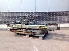BOXLIFT HEFMAST NA2000