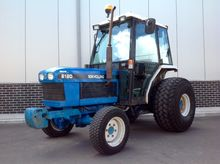 Used HOLLAND 2120 in