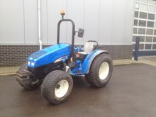 2006 NEW HOLLAND TCE 50