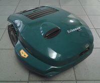 2010 ROBOMOW RM400 ACCUMAAIER
