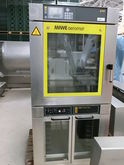 Convection oven MIWE Aeromat 8.