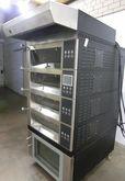 Deck oven WP Matador Carat CS